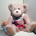 2015-0509-01 Milo and Travel Ted
