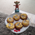 2015-0509-10 Minion biscuits