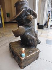 2015-0608-01 Paddington statue