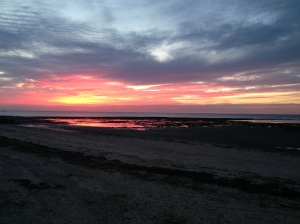 2015-0827 Sunset