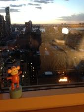 2015-10-01 New York hotel