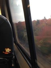 2015-10-02 Train to Boston