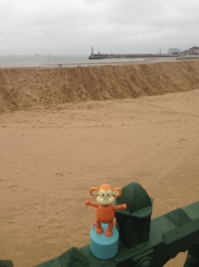 2015-1108 Sea defence